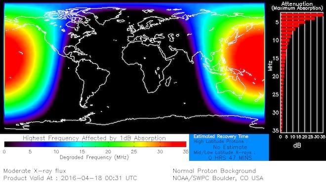 Текущие события - солнце, НЛО, ураганы, северное сияние.... - Страница 3 9f1cad71