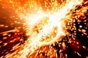 В 2018 году ожидается мощная космическая вспышка