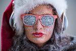 Нужны ли зимой солнцезащитные очки?