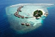 Мальдивы уходят под воду