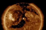 Всередине недели Землю охватит геомагнитный шторм