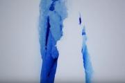 ВАнтарктике образовался гигантский разлом: видео