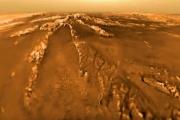 НАСА опубликовало видео триумфальной посадки зонда «Гюйгенс» на Титан