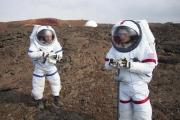 На Гавайях начался эксперимент по имитации экспедиции на Марс