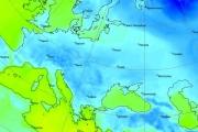 На Северо-Западе России зафиксирована аномально теплая ночь