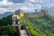 Ученые обнаружили резкие перемены в погоде Китая