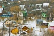 На юге Сибири ожидаются паводки из-за резкого потепления
