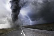 Три охотника за штормами погибли во время погони