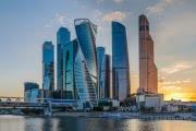 Первомайские выходные в Москве: из холодных дождей в солнечное тепло