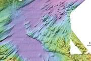 Атлас полярного морского дна — такого вы еще не видели