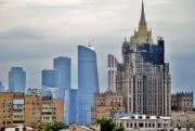 Середина июня не принесла теплого лета в Москву. Почему?