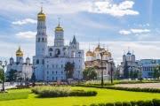 Погода в Москве: возвращается тепло