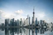 В Шанхае установлен новый температурный рекорд