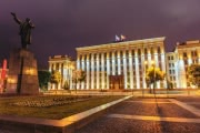Погода в Черноземье: лето в расцвете сил