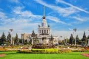 В Москве зафиксирована самая высокая температура этого лета