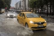 Буря в Турции: фотообзор