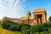 В Санкт-Петербурге установлен температурный рекорд этого лета
