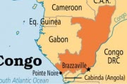 В Конго из-за оползня погибли 60 человек
