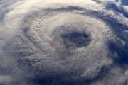 В Атлантике наступил пик сезона ураганов