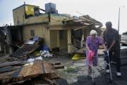 Жертвами урагана «Мария» стали уже 27 человек