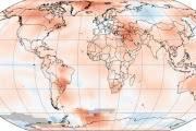 Сентябрь попал в список самых жарких осенних месяцев в истории