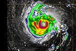 В Атлантике не было столько штормов с 2008 года