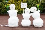 Погода в Москве: весне не терпится, зима не намерена уступать